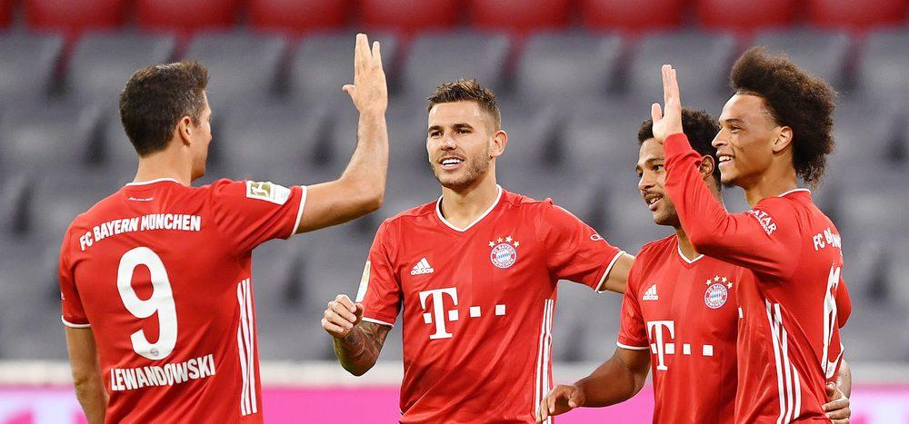 """Fußball: """"Jeden Titel mitnehmen"""" – Bayerns Supercup-Mission"""