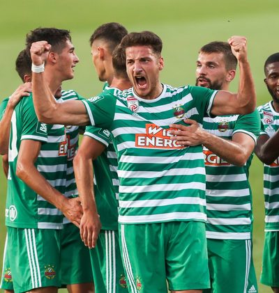Europacup: Vier ÖFB-Clubs?