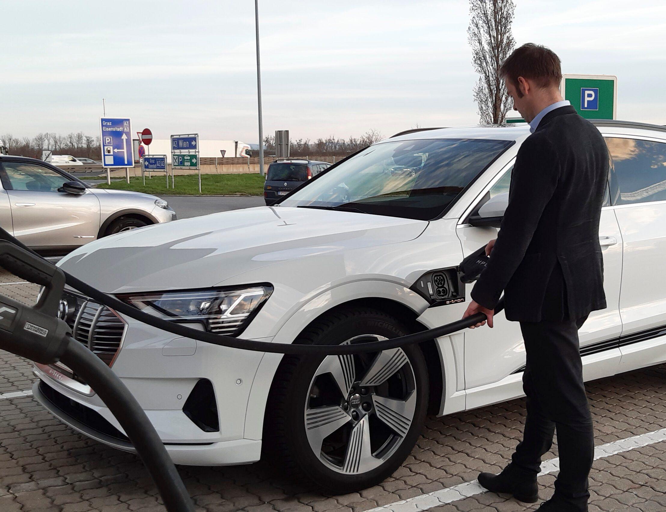 E-Autos: Fluch oder Segen?