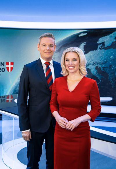 Sondersendung zur Wien-Wahl