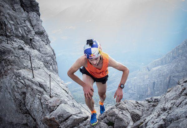 Berge als Extremsport-Arena