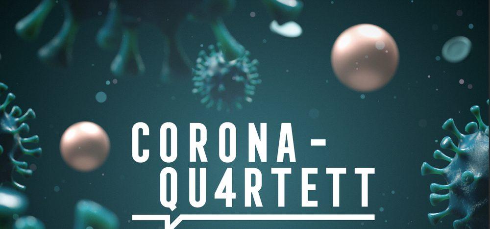 Neues Format: Corona-Kritiker diskutieren mit ihren Kontrahenten