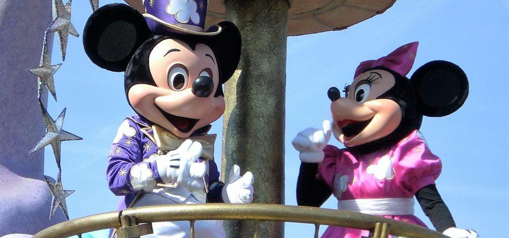 Disney kündigt 28.000 Mitarbeiter