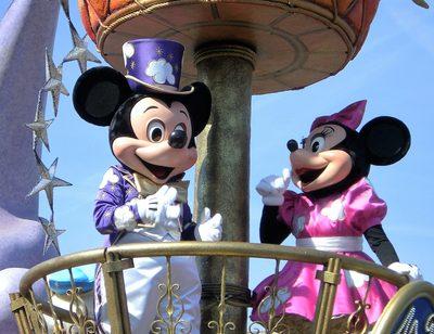 Disney streicht 28.000 Jobs