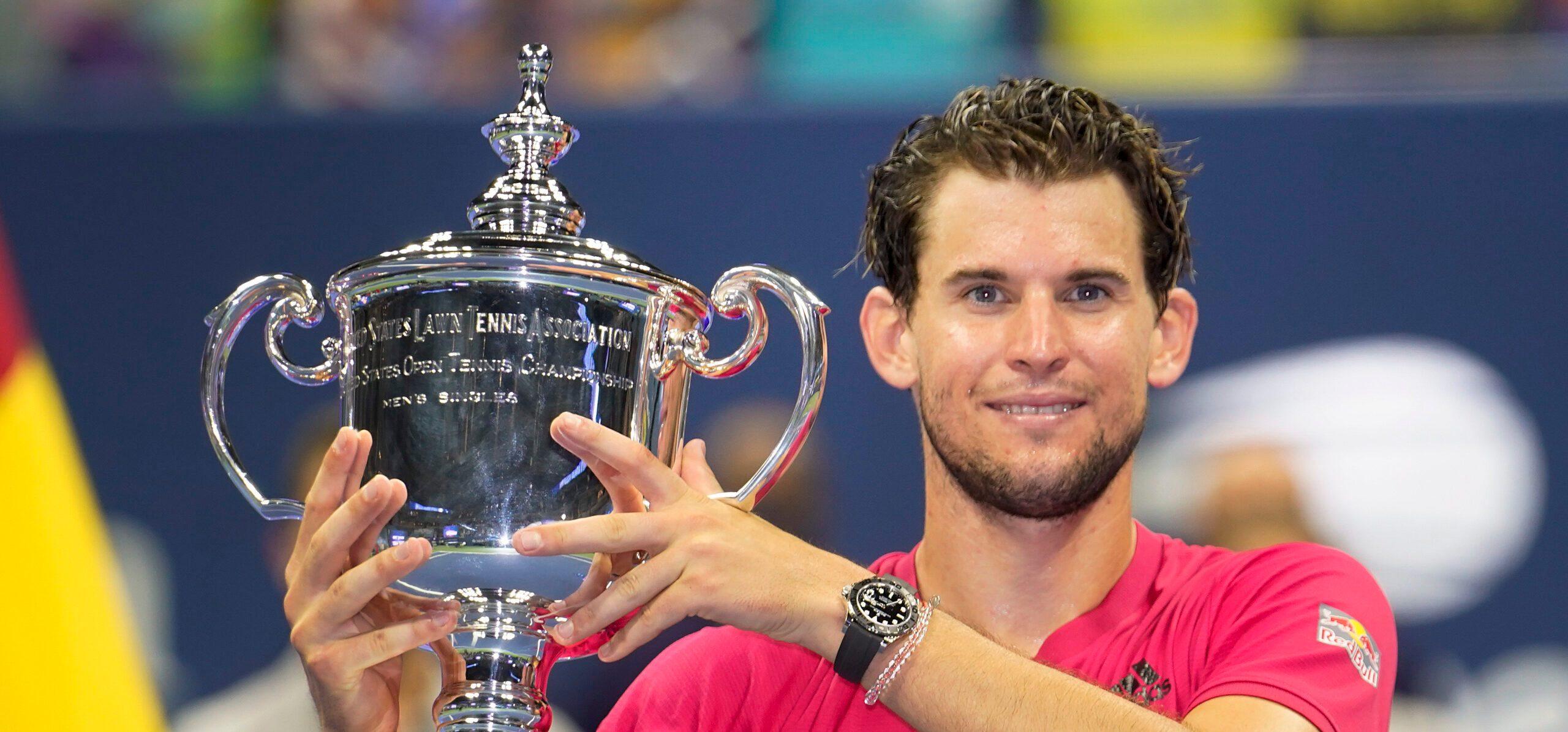 Sport & Talk: Dominic Thiem und sein endgültiger Durchbruch