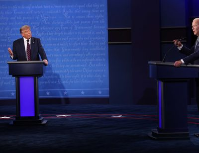 USA: Chaotische TV-Debatte