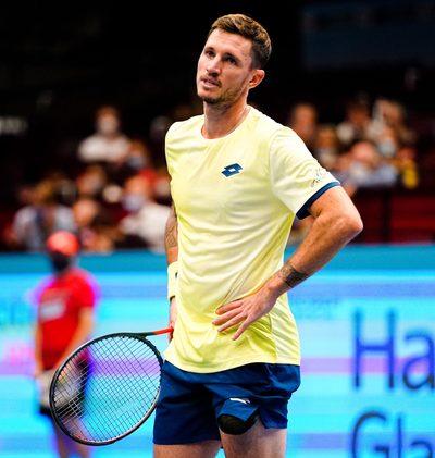 Novak unterliegt Anderson