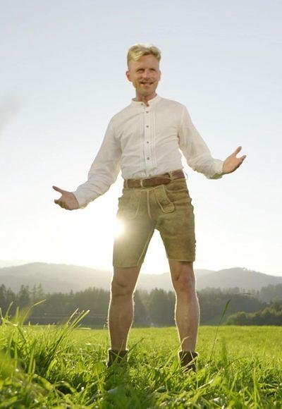 """Titelsong: """"Heimat Sterne"""""""