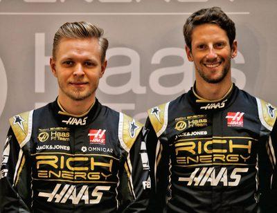 F1: Fahrer-Duo muss gehen