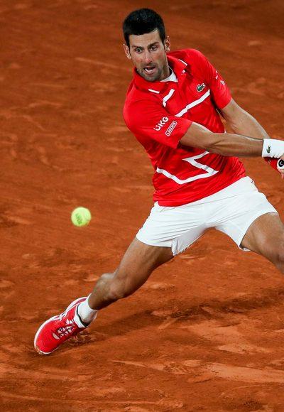 Djokovic tritt in Wien an