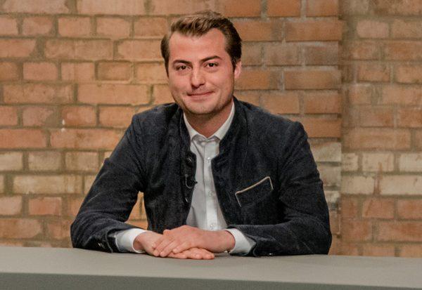 Daniel Schwarz