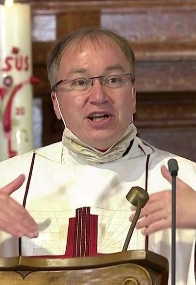 Hl. Messe aus Steinakirchen