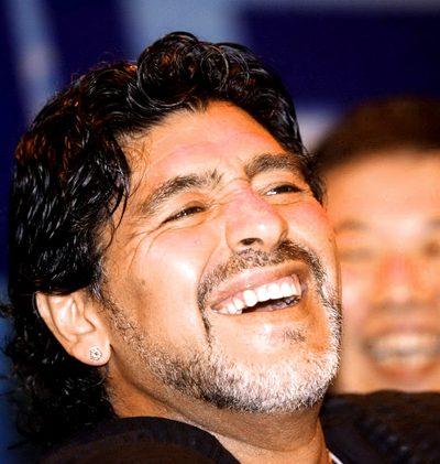 Maradonas beste Sprüche