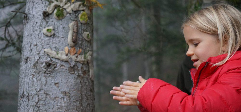 Die Waldmeisterin