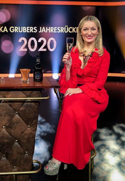 "Die ""Gruberin"" über 2020"