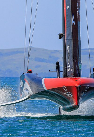 Segeln: America's Cup LIVE