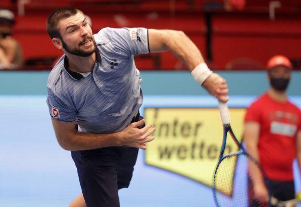 Tennis: Österreicher out