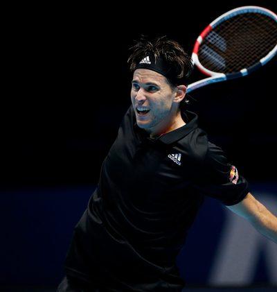ATP Cup 2021 bei ServusTV