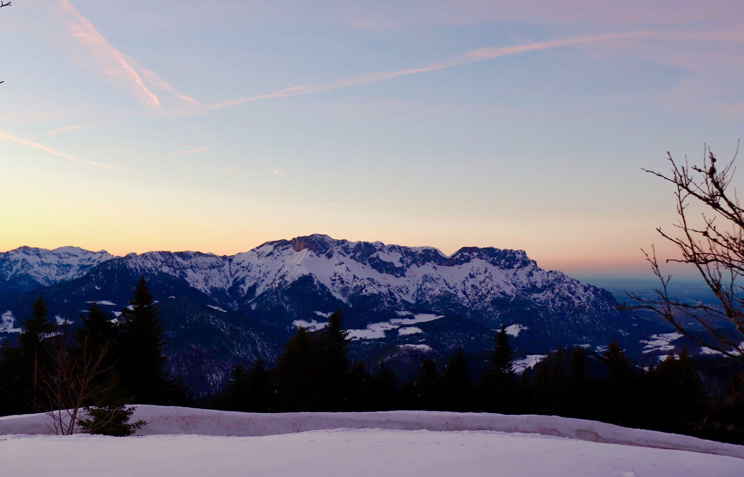 Sagenhafter Untersberg