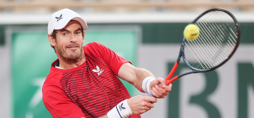 Rückkehr auf ATP Tour