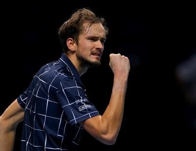 ATP Cup: Das Finale LIVE