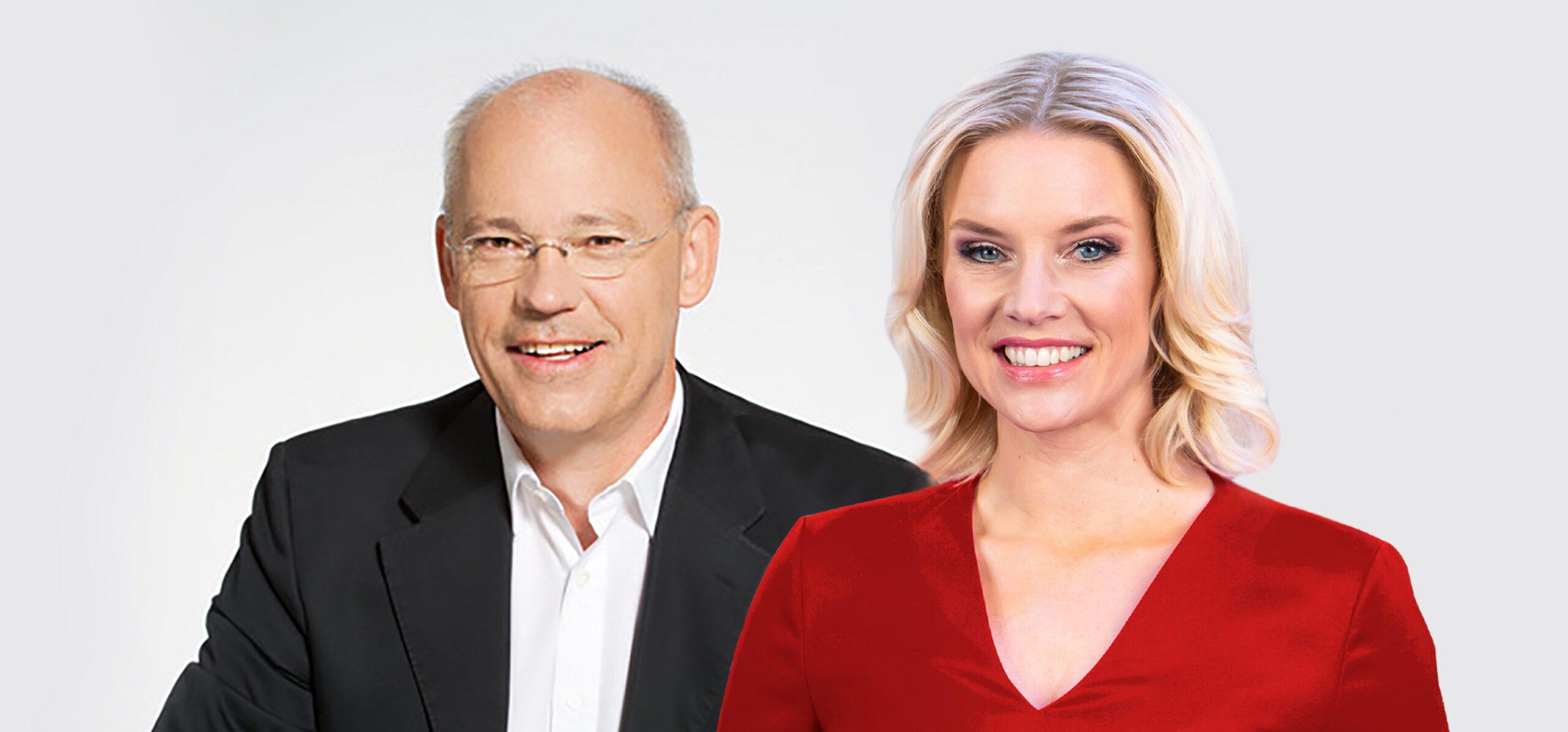 """""""Links. Rechts. Mitte"""": Meinungsmacher reden bei ServusTV Klartext"""