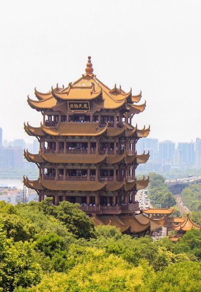 Corona: China als Vorbild?