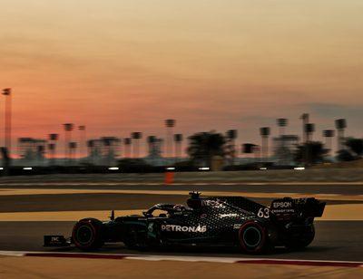 F1: Bahrain plant mit Fans