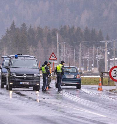 Ausreisetests für Osttirol
