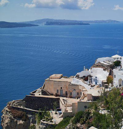 Griechenland öffnet im Mai
