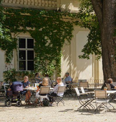 Auch Wien öffnet am 19. Mai