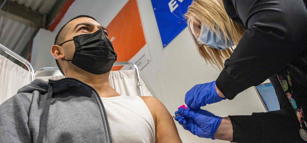 US-Experten: mRNA-Impfstoffe können Herzmuskelentzündungen auslösen