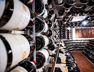 Wein als bessere Aktien