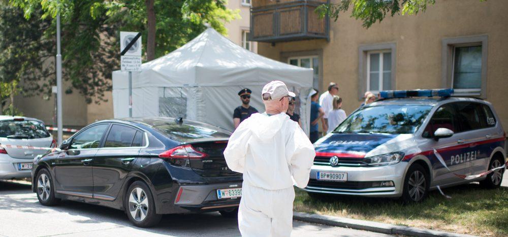 Links. Rechts. Mitte: Debatte um Asylpolitik in Österreich