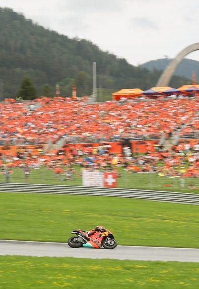 Grand Prix der Steiermark