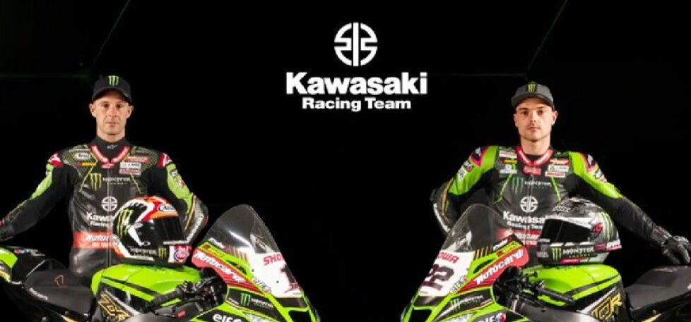 WSBK 2020: Weltmeister-Team Kawasaki enthüllt die neue ZX-10RR