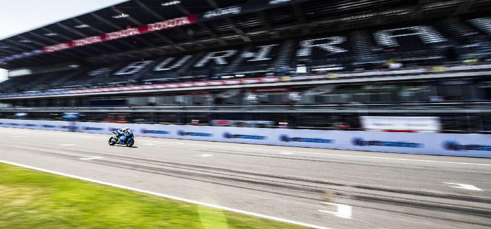 Wegen Corona-Virus: Thailand-Grand-Prix in Buriram wird verschoben