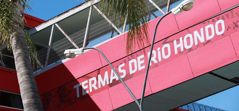 MotoGP: Auch Argentinien-GP wegen Coronavirus verschoben