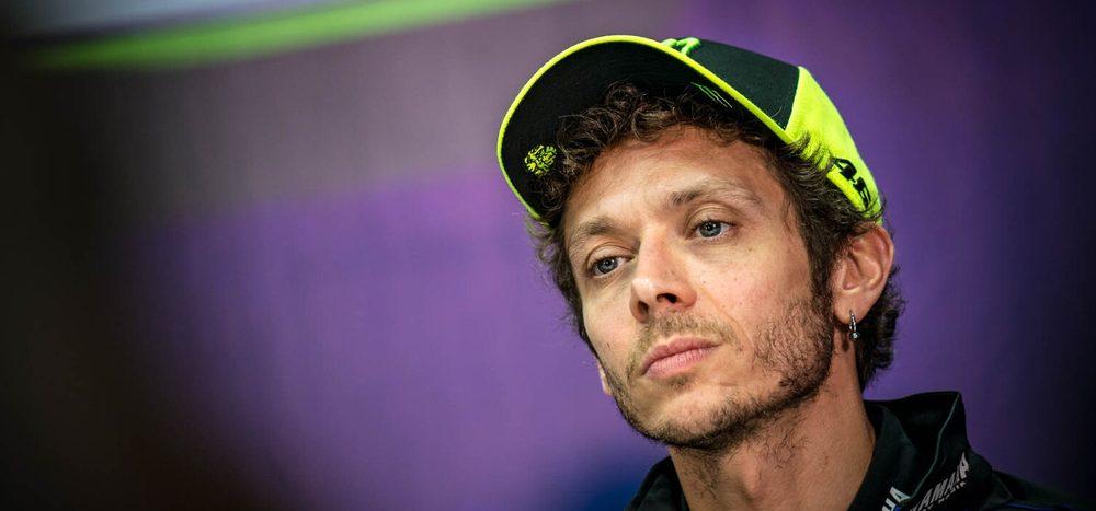Corona-Virus bremst die MotoGP aus: Das sagt Valentino Rossi