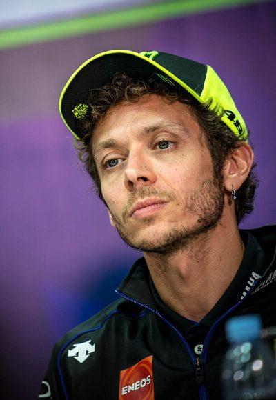 Corona-K.o.: Das sagt Rossi