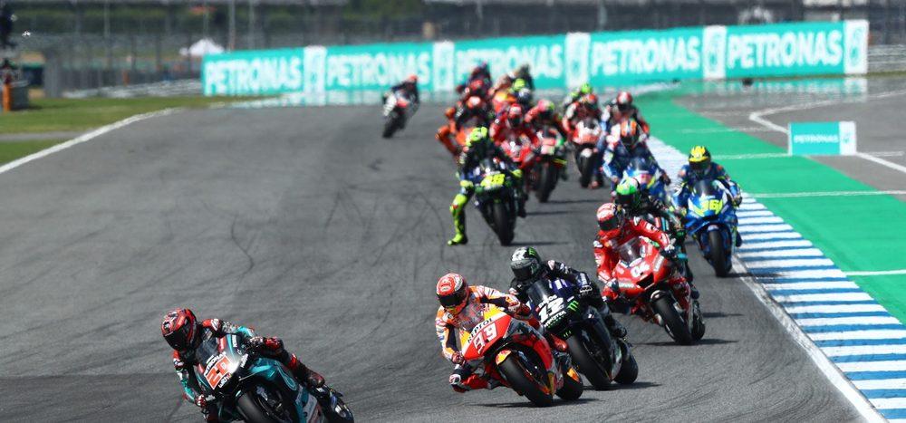 Nach Verschiebung wegen Corona: Thailand-GP am Aragon-Termin?