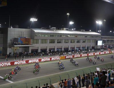 Katar: Auch WSBK abgesagt