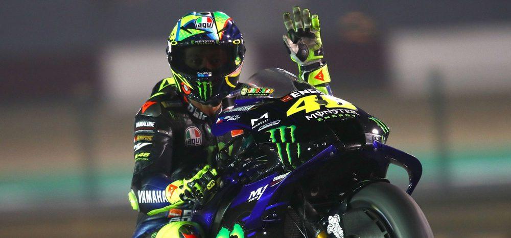 """ServusTV-Experte Stefan Bradl überzeugt: """"Rossi kann aufs Podium fahren"""""""