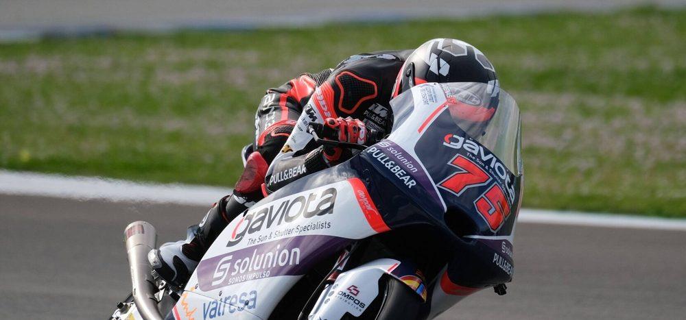 Moto3 Rennen Katar: Arenas holt 100. Grand-Prix-Sieg für KTM