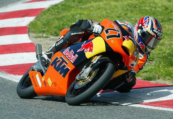 Meilenstein für KTM