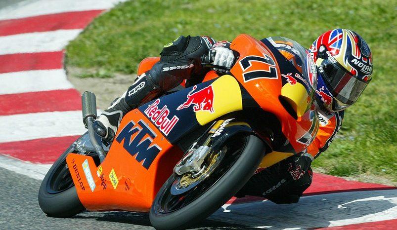 KTM mit Meilenstein: 100 Siege in der Motorrad-WM
