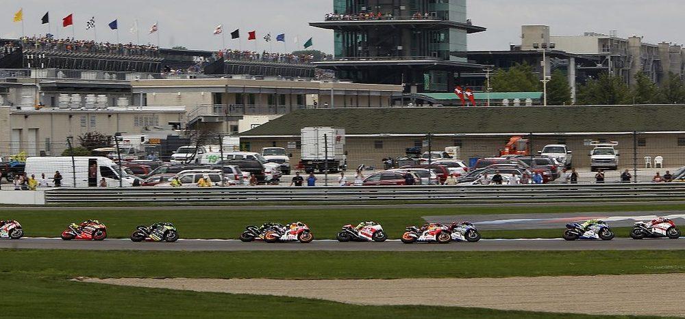 Ersatz für Austin? MotoGP-Comeback in Indianapolis im Gespräch