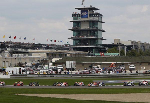 Indianapolis-Comeback?