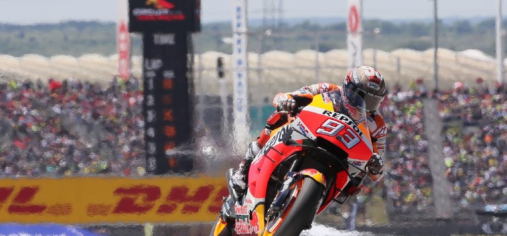 Kein MotoGP-Start in Austin: USA-Grand-Prix erst Mitte November