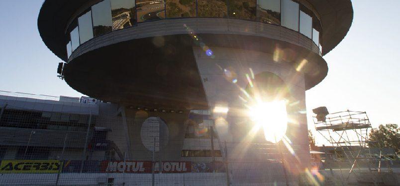 Wegen Corona-Virus: Neue Termine für Jerez und Magny-Cours fixiert